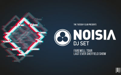 Noisia – Farewell Tour